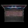 Kép 2/5 - GIGABYTE G5 KC Gamer Notebook, Intel i5-10500H, RTX 3060 6GB, 512GB SSD, 16GB RAM