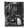 Kép 2/2 - Gigabyte B450-AORUS-ELITE AMD B450 SocketAM4 ATX alaplap