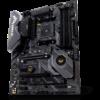Kép 2/2 - Asus Alaplap - AMD TUF GAMING X570-PLUS AM4 (X570, 4xDDR4 4400MHz, LAN, 8xSATA3, 3x M.2, RAID 4xUSB2.0, 9xUSB3.2)