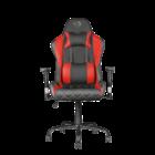 Trust Gamer szék - GXT 707R Resto (vörös; állítható dőlés/magasság; kartámasz; PU+szövet; max.150kg-ig)