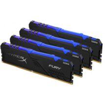 KingstonHyperX FURY 32GB (4X8GB) DDR4 2400MHz