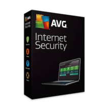 AVG Internet Security – 2 évre