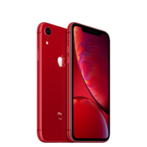 Apple iPhone XR 64GB PRODUCT RED