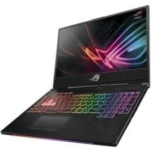 Asus ROG GL504GM-ES049T gamer laptop (15,6'' FHD/Core i7/8GB/1TB SSHD+128GB SSD/GTX 1060 6GB/WIN10)