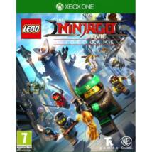 Xbox One LEGO Ninjago Movie Videogame