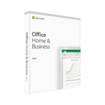 MicrosoftOffice 2019 Home and Business HUN