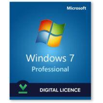 MicrosoftWindows 7 Professional 64bit HUN