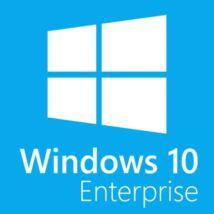MicrosoftWindows 10 Enterprise