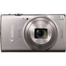 Canon Ixus 285HS digitális fényképezőgép ezüst