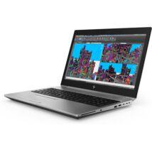 HP ZBook 15v G5 notebook ezüst
