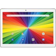 "Alcor Access Q114C 10.1"" 16GB 3G/HSPA tablet fehér-ezüst"