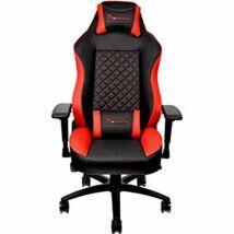 Tt eSPORTS GT Comfort 500 játékülés fekete-piros