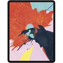 "Apple iPad Pro (2018) cellular 12.9"" 256GB 4G/LTE tablet ezüst"