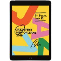 "Apple 10.2"" iPad 7 (2019) 32GB Wi-Fi + Cellular (asztroszürke)"