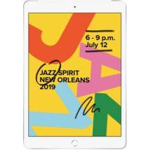 "Apple iPad 7 (2019) cellular 10.2"" 32GB 4G/LTE tablet fehér-ezüst"