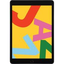 "Apple iPad 7 (2019) 10.2"" 32GB tablet fekete-szürke (Space Gray)"