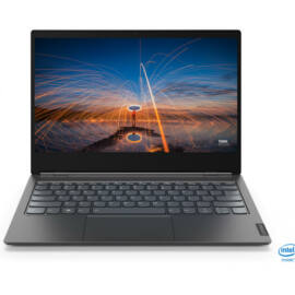 "LENOVO THINKBOOK PLUS, 13.3"" + 10,8"" FHD, INTEL CORE I5-10210U (4C, 4.2GHZ), 8GB, 512GB SSD, WIN10 PRO, MINERAL GREY"