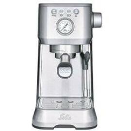 SOLIS Perfetta 980.07 Kávéfőző