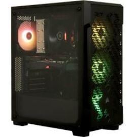 CompHUB Casual Gamer 1650S Számítógép konfiguráció