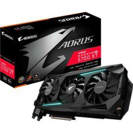 GIGABYTE Radeon RX 5700 XT 8GB GDDR6 RGB Fusion 2.0 256bit