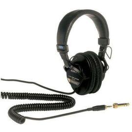 Sony MDR-7506 fejhallgató