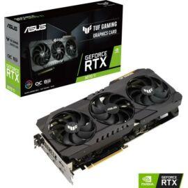 ASUS GeForce RTX 3070 Ti OC 8GB GDDR6X 256bit