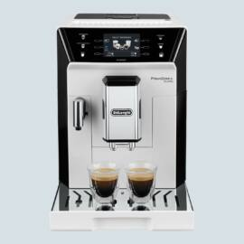 DeLonghi ECAM 550.65 SB Kávéfőző - Fehér