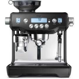 SAGE BES980 Espresso (fekete)