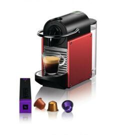 DeLonghi EN 124 Nespresso Kávéfőző (piros)