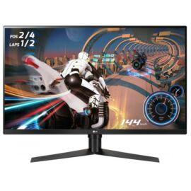 LG 32GK850F-B  Gamer Monitor