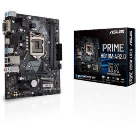 ASUS PRIME H310M-R R2.0 alaplap