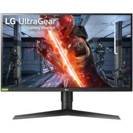 LG 27GN750 240Hz Gamer Monitor