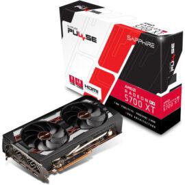 SAPPHIRE Radeon RX 5700 XT 8GB GDDR6 256bit / videocard