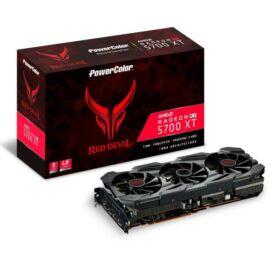 PowerColor Radeon RX 5700 Red Devil XT 8GB GDDR6 videocard