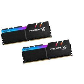 G-Skill 16GB/3000MHz DDR-4 Trident Z RGB (Kit 2db 8GB)