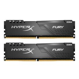 Kingston HyperX FURY 16GB (2x8GB) DDR4 2666MHz