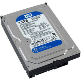 Western Digital Caviar Blue 3.5 1TB 7200rpm 64MB SATA3