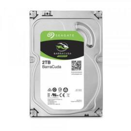 Seagate BarraCuda 3.5 2TB 7200rpm 256MB SATA3