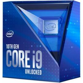 Intel Core i9-10850K 10-Core 3,6GHz LGA1200