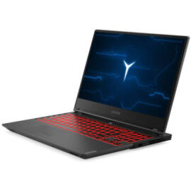 "Lenovo Legion Y7000 81T0005CHV 15,6"", i7-9750HF, 8GB, 256GB SSD, GeForce GTX 1650 4GB, FreeDOS"