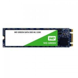 Western Digital Green 480GB M2 SATA3