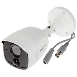 Hikvision Analóg csőkamera - DS-2CE11D8T-PIRL (2MP, 3,6mm, kültéri, IR30m, fehér led 20m, PIR11m, ICR, IP67, WDR, 3DNR)