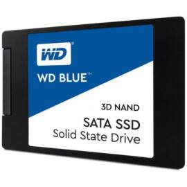 Western Digital Blue 3D NAND 2.5 500GB SATA3