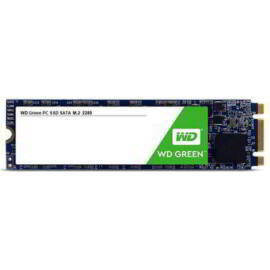 Western Digital Green 2.5 240GB M.2 SATA3