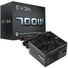 EVGA 700 W1 - 80+ White 700W tápegység