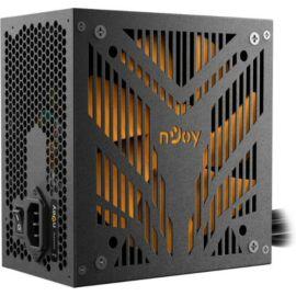 NJOY Tápegység 750W - Dawn 750 (80 Plus Bronze, Aktív PFC, 12cm)