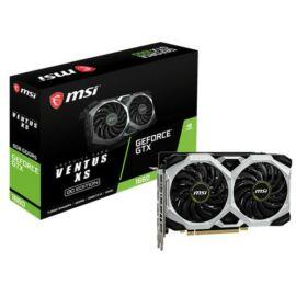 MSI GeForce GTX 1660 6GB GDDR5