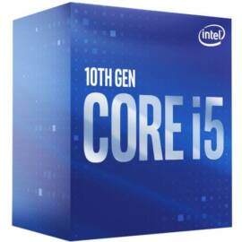 Intel Core i5-10500 6-Core 3.1GHz LGA1200 Processzor