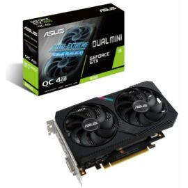 ASUS GeForce GTX 1650 4GB GDDR6 OC