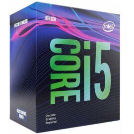 Intel Core i5-9400F Hexa-Core 2.90GHz LGA1151 Processzor